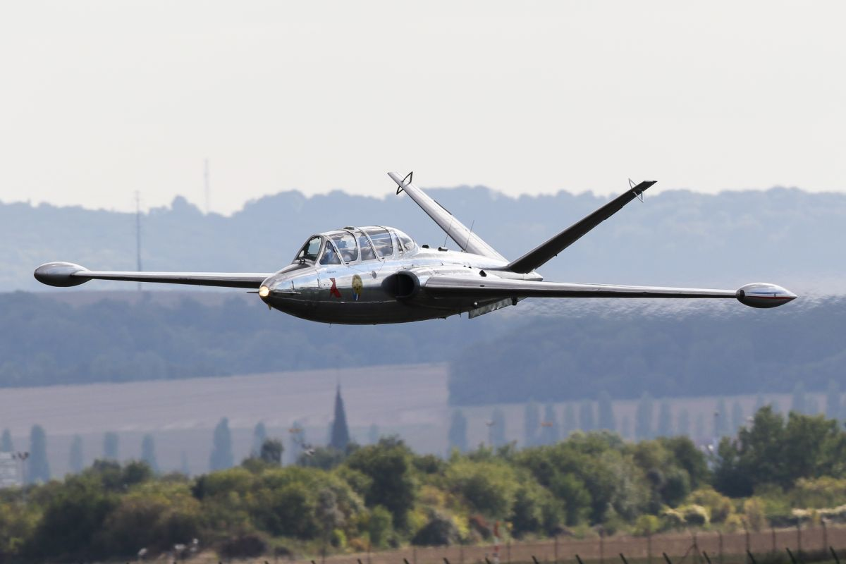 JOURNEE FOUGA MAGISTER